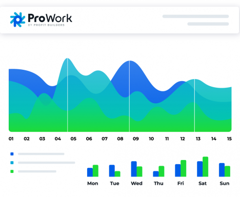 Prowork Profit Builders Online Payroll Solution Technology